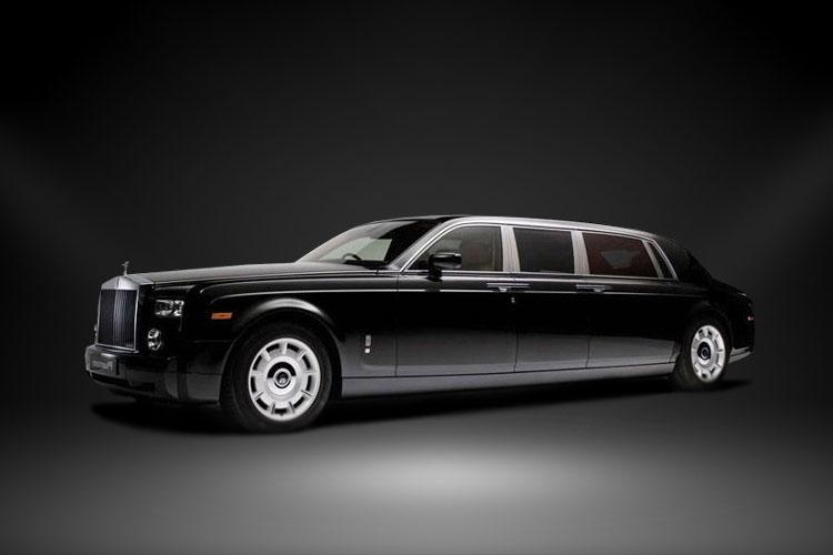 La Luxury Car Service Luxury Limousine Los Angeles La